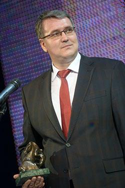 Геннадий Андреевич Богдан