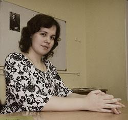 Анна Ширко