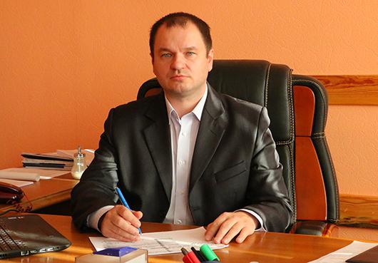 Начальник цеха водопроводно-канализационного                        хозяйства С.Л.Жудро.
