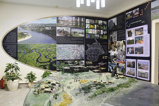 Мозырский эколого-культурный центр