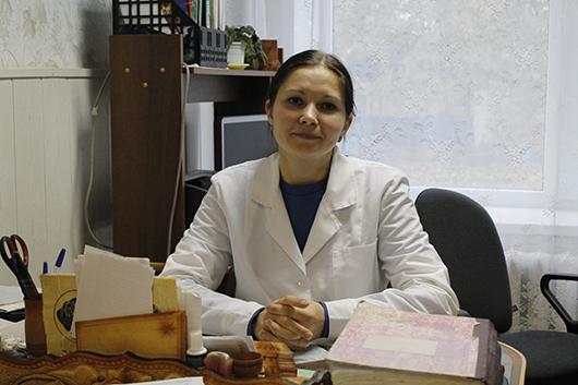 Наталья Москвина