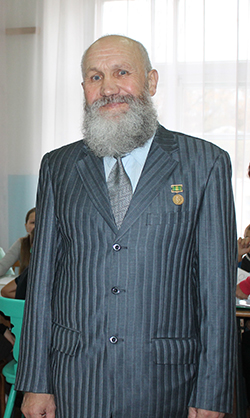 Николай Дуброва
