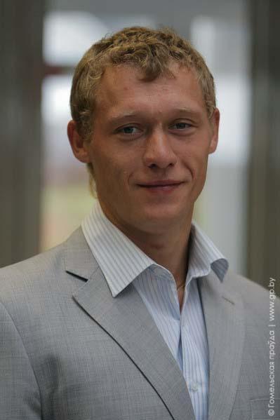 Роман Петрушенко