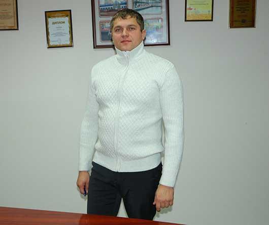 Руслан Викторович ЮНИЦКИЙ