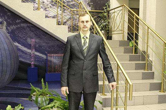 Станислав Брониславович Михалькевич