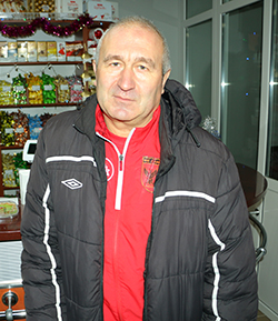 Александр Скрипко
