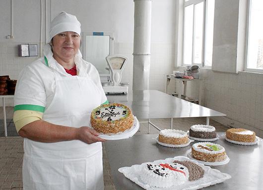 Валентина Александровна Синюк