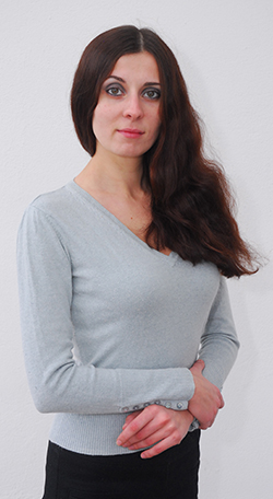 Елена Мельченко