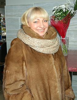 Елена Ярохович