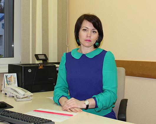 Ведущий бухгалтер Н.М.Мякшанова.