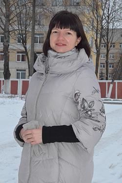 Ольга Шевчик