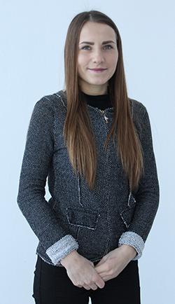 Саша Киринская