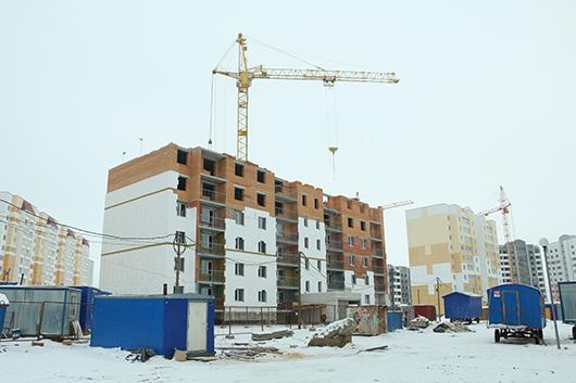 Стройки Мозыря