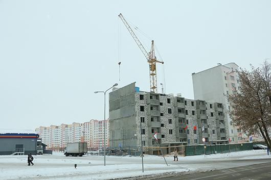 Стройки Мозыря1