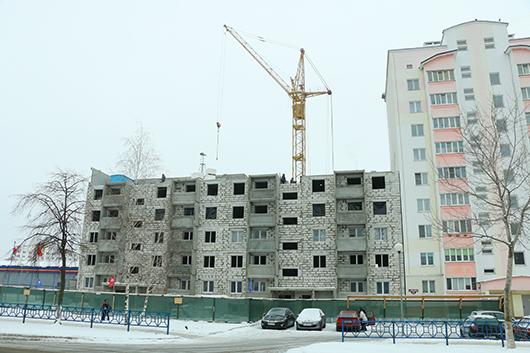 Стройки Мозыря2