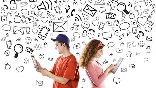 Осторожно, соцсети: как уберечь детей от опасных