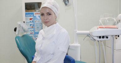Татьяна Бычковская, стоматолог-хирург Мозырской стоматологической поликлиники о себе, любимой профессии, пациентах, и о секретах здоровой улыбки
