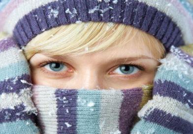 Десять советов, как избежать обморожения жителям Мозыря