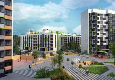 Дом с квартирами-студиями построят в Мозыре