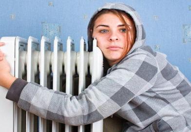 Почему на Рождество в Мозыре в 20-градусный мороз без тепла остались 6 жилых домов