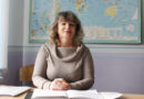 Нина Булгак, учитель СШ №1 г.Мозыря: географию любят романтики!