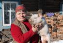 Жительница Мозырщины Ева Рубан: «Я без деревни сирота!»