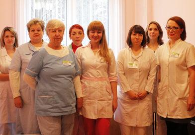 Мозырский противотуберкулезный диспансер: «Основная медицинская работа ложится на хрупкие женские плечи»