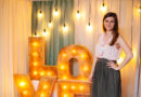 Мозырский свадебный организатор Алёна Жлобо: «Моя профессия и есть… любовь»