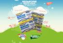 ГП  «Мозырские молочные продукты» представляет новинку — масло сладкосливочное несоленое «Крестьянское» с массовой долей жира 72,5%