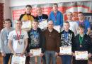 Мозырские динамовцы — в числе победителей