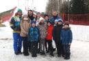 Юные мозыряне стали призерами чемпионата страны по горным лыжам