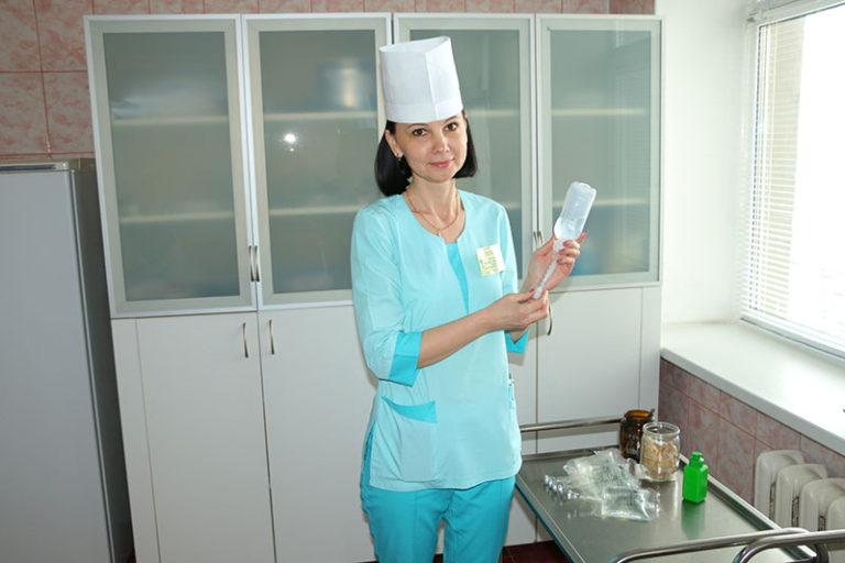 старшая медицинская сестра вакансии москва термобелье