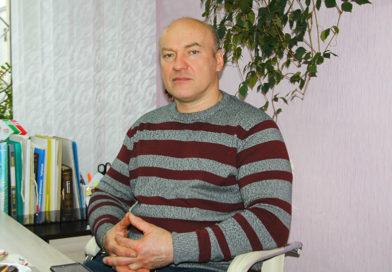 Заведующий Мозырским онкологическим диспансером Александр Вашкевич: лучше «поймать» рак на ранней стадии