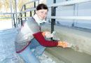 Знакомьтесь: женщины-строители ОАО «Мозырьпромстрой»