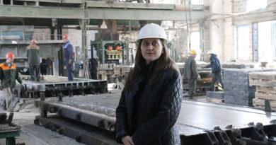Мозырский завод ЖБИ №5: убыточное предприятие ищет выход