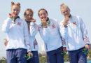 В Мозырском районе культивируется 32 вида спорта из них — 17 олимпийских