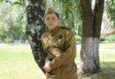 Мозырянин Ян Михаленя: «Хочу быть сильным и мужественным, как мой прадед Парфен Степанович Ковальчук!»