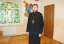 Настоятель прихода храма Святителя Николая Чудотворца в г. Мозыре священник Сергий Шевченко ответил на вопросы мозырян