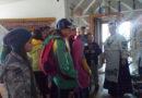 Лето – время открытий: таким был девиз передвижного палаточного лагеря для школьников в Мозырском районе