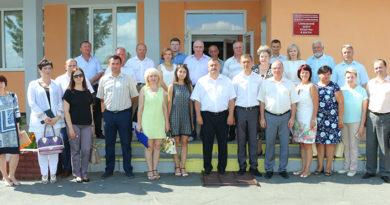 День сельского Совета в Слободском сельском Совете