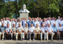 Исправительному учреждению «Исправительная колония №20» — 25 лет