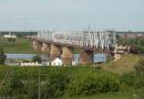 История Мозырщины: где эта станция, где этот мост?