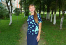 Мозырянка Наталья Григорьевна Серик о жизненной позиции, родительском долге и дочери Татьяне