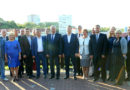 Мозырщину посетила делегация Херсонской области Украины