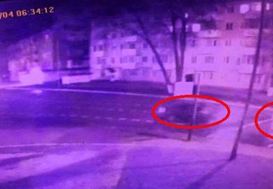 В Мозыре нашли водителя, скрывшегося с места ДТП