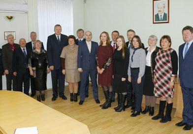 Мозырский район принимал рабочую группу полномочных представительств Республики Беларусь и Украины по совместному использованию и охране транснациональных вод
