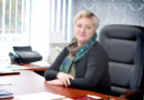 Ольга Хомутовская, директор СШ №9 г.Мозыря: «Дети – не роботы. Они открыты, каждый со своим мнением…»