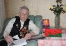 Мозырянка Анна Михайловна Будовская 7 декабря отмечает 100-летний юбилей