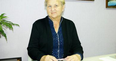 Заведующая кардиологическим отделением Мозырской горбольницы Инна Антропова: «Лучшая физическая нагрузка для сердца – обычная ходьба»