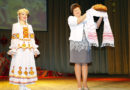В Мозыре прошли районные «Дожинки-2017»